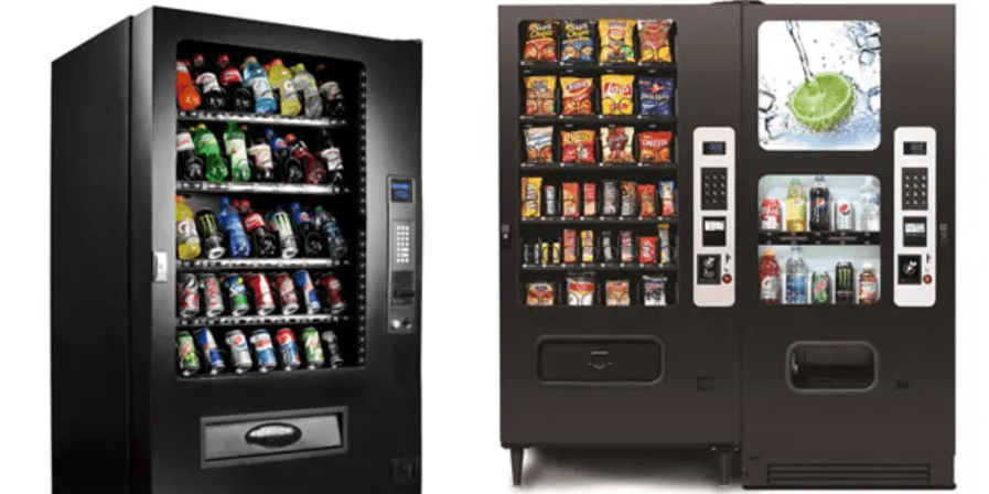 How To Start Vending Machine Business For Free
