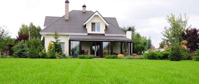 5 Tips For The Perfect Lawn