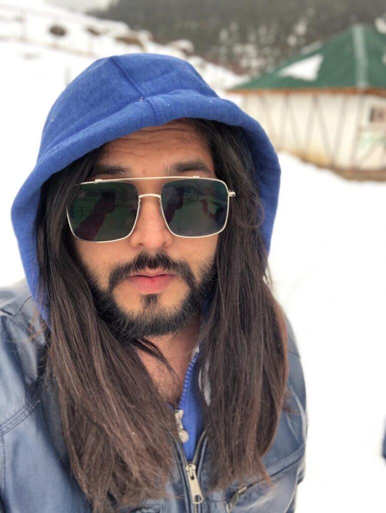 Meet polymath Rahul Ahuja – An Entrepreneur, Food Blogger, and Traveler