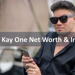 Prince Kay One Net Worth & Income