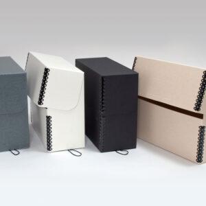 Ways Archival Boxes Enhance Your Artwork